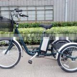 china new price big three wheeler electric vehicle for disabled