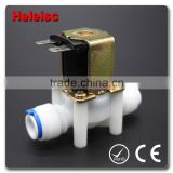 Water dispenser solenoid valve electric water valve cng reducing valve