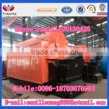 Hot sale in Philippines 1-20t/h horizontal steam generator boiler