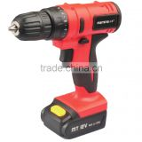 CE/GS 18V Impact Function Cordless Drill and Electric Hammer Power Tool Set