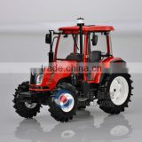 1:24 DFAM scale agricultural machinery model, tractor model toy,farm machinery model,tractor model toy supplier