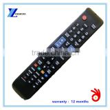 black Brand New Good Quality FOR samsung LCD TV Universal Remote Control AA59-00581A AA59-00582A