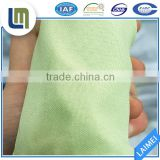 Make-to-order pure colour100% polyester good quality healthy yarn dyed fabric suppliers for bedding