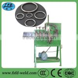 Material Metal Processed Steel Wire Ring Making Machine