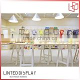 High grade baby center shop furniture