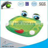 frog baby pool/kids swimming pool /cute swimming pool /animal swimming pool /figure animal pool