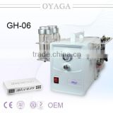 (Factory Price) Facial SPA cleasing Water Dermabrasion + Diamond Dermabrasion Skin Peel Machine for Sale GH-06