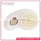 brush face online shop china wholesale beauty supply high quality rotary sonic facial cleansing brush