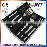 China factory 24-Piece Outdoor Barbecue tools
