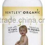 Bently Organic Baby Body Lotion 250ml