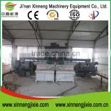 Green energy biofuel making machine saw dust briquettes buyers