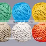 Multi purpose:PP twine/pp cord/polypropylene twine with lowest price