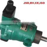 CY 14-1B High Pressure Axial Hydraulic Piston Pump