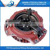 Wholesale High Quality Quick Delivery Cheap Price 650 Clutch Assembly for Foton Tractor Spare Parts