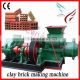 Fully automatic clay bricks making machine export products wholesale from china