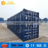 new 40 foot container for shipping
