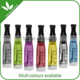 Factory price 650mah battery 7 colours new style case packing vapor cigarette ego