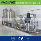 Reverse Osmosis/RO Water Treatment /filtering/purifying/ Purification Equipment/system/plant In China