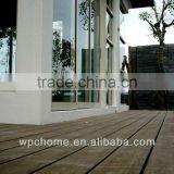 cheap wpc decking for outdoor floor