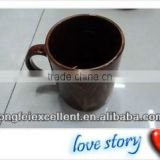 2014 popular nice design cheap 601 colorful ceramic coffee mug wholesale eco-friendly