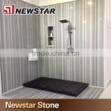 Decorative Bathroom Marble Shower Panel