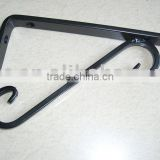 Metal Hanging Wall-mount Shelf Brackets