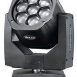 7X15W Led Mini B-Eye Moving Head( AL1007WR)