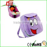 Dora Baby Children Booster Seat Child Portable High Backpack Chair