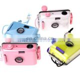 AP004 Beach Fun Reloadable Underwater Film Camera Favors disposable wedding cameras
