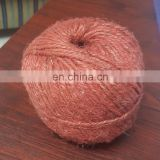 coloured jute twine, jute twine