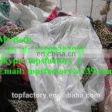 Top quality wholesale used clothes used cloth