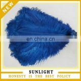 factory wholesale dyed ostrich feather for wedding centerpieces