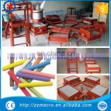Good Quality Chalk Moulding triangle tailor chalk machine for School Use