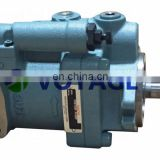 IPH-22B-3.5-3.5-11 Various Nachi Hydraulic Pump Piston Pump  IPH Double Pump
