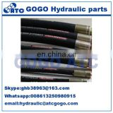 Hydraulic hose pipe price list