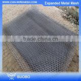 Alibaba China Supplies Heavy Duty Expanded Metal Mesh Expanded Metal Sheet Plastic Coated Expanded Metal