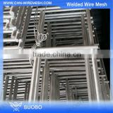 Right Choice!!! Stainless Steel Welded Wire Mesh, Welded Wire Mesh Panel, Reinforced Welded Wire Mesh