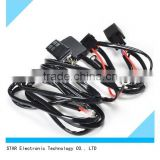 Popularity on Off Road switch auto LED Light Bar Wiring Harness for Car Light Lamps                                                                         Quality Choice