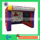 inflatable hockey games inflatable hockey sport game for kids and adults