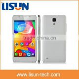 Lowest price china android phone 5.0 inch MTK6572 dual core RAM 512+ROM2G cheapest 3G smartphone alibaba China