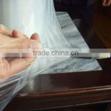 Clear hand stretch wrapping film STRETCH FILM ldpe