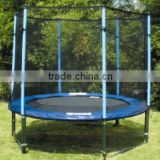 High End Practical Custom Made 12FT outdoor gymnastic trampoline