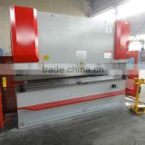 6mm steel sheet bending machine,steel plate bending machine, Hydraulic CNC Plate Bending Machine, bender machine