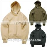 2016 mens custom pullover blank wholesale plain hoodies men                                                                         Quality Choice