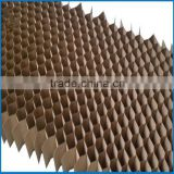endless paper honeycomb core for packing or door making/honeycomb machine