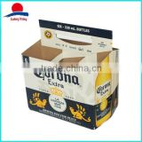 China High Quality Beer Bottle Packaging Box                                                                         Quality Choice