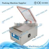 Hot sale DZ-260 vertical automatic food price for vacuum packing machine