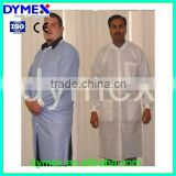 Medical Doctor Disposable Anti-static Lab Coats