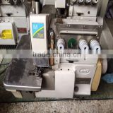 Used Second Hand Good Condition Overlock Sewing Machine Pegasus M700