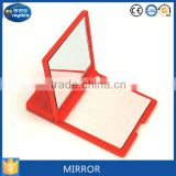 Factory supply cheap small folding Pocket Mirror for make up,Small Mirror